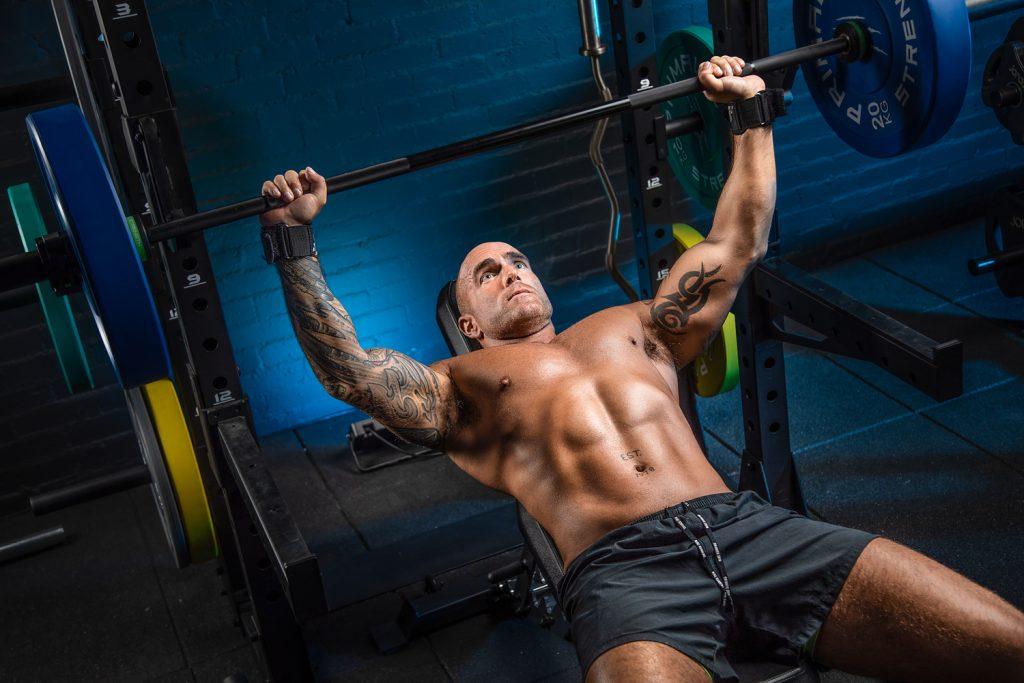 Simon Newton Fitness 13