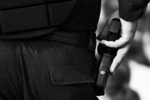 Simon Newton Bodyguard - Local Laws