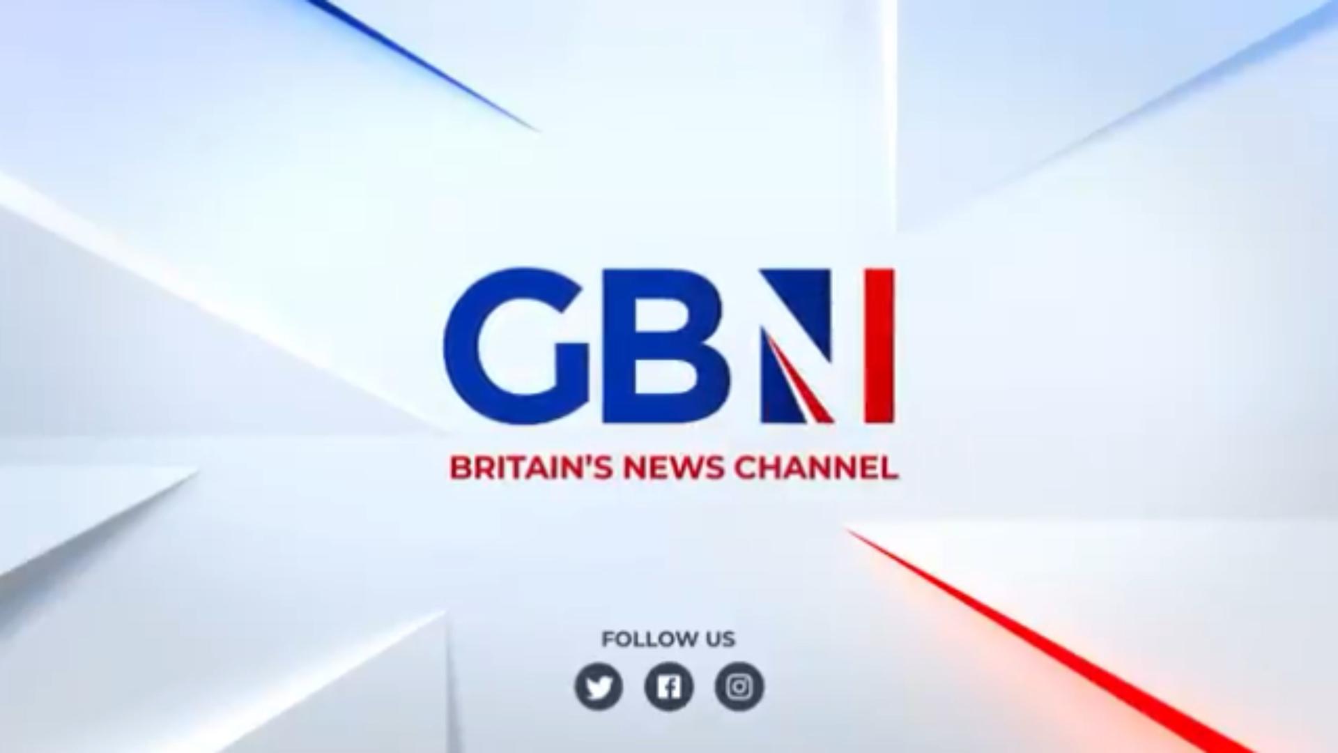 GBN - Uncancelled with Simon Newton